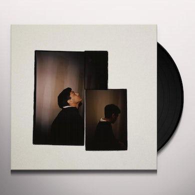 Jamie Isaac (04:30) IDLER Vinyl Record