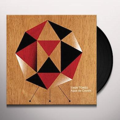 Twin Tones AGUA DE COYOTE Vinyl Record