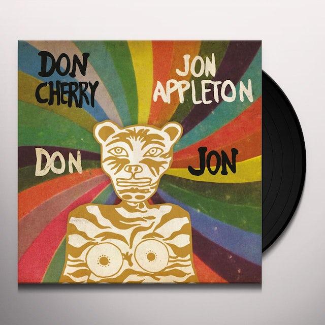 Don Cherry & Jon Appleton