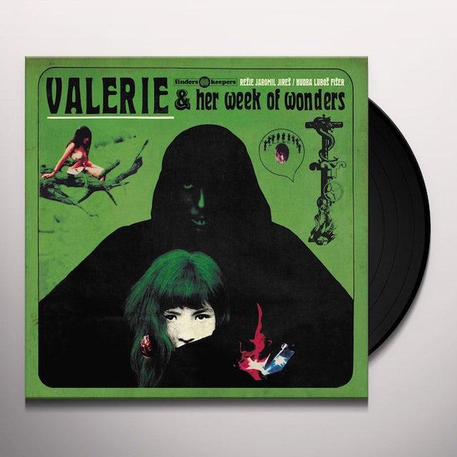 Valerie & Her Week Of Wonders / Various