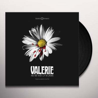 VALERIE & HER WEEK OF WONDERS / VARIOUS Vinyl Record