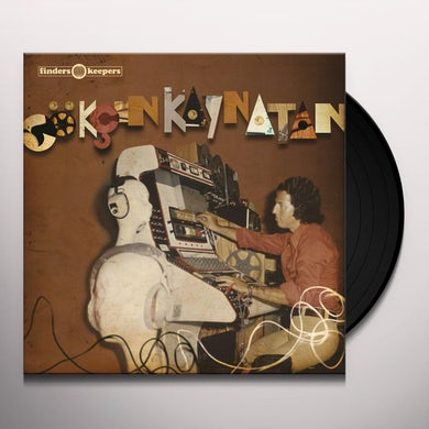 GOKCEN KAYNATAN Vinyl Record
