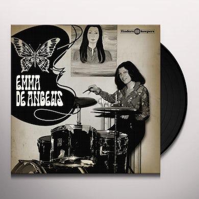 Emma Angelis De EMMA DE ANGELIS Vinyl Record
