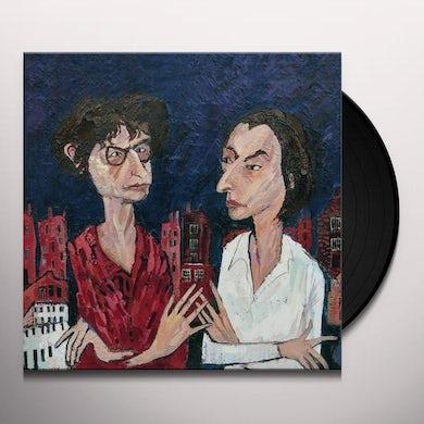 FULL-THROATED MESSIANIC HOMAGE Vinyl Record