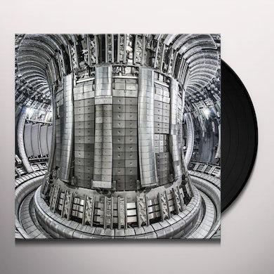 Paul Jebanasam CONTINUUM Vinyl Record