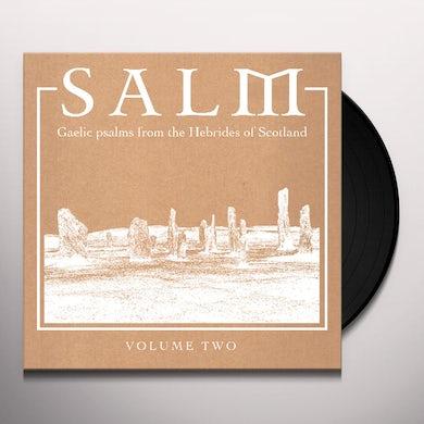 Salm / Various Vinyl Record