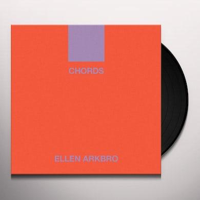 Ellen Arkbro CHORDS Vinyl Record