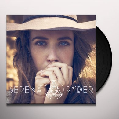 Serena Ryder HARMONY Vinyl Record