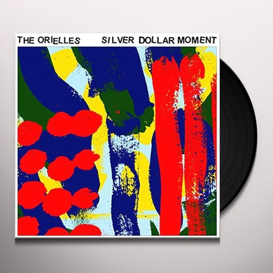 Orielles SILVER DOLLAR MOMENT Vinyl Record