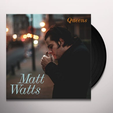 Matt Watts QUEENS Vinyl Record