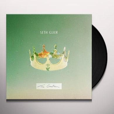 Seth Glier CORONATION Vinyl Record