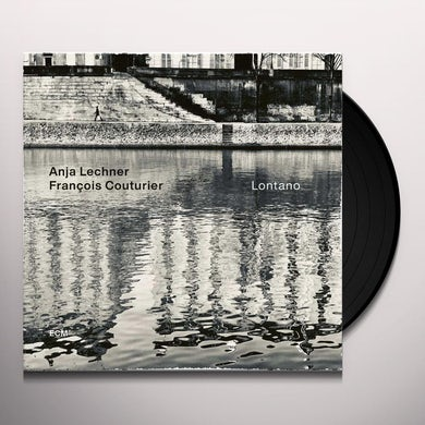 Anja Lechner / Francois Couturier LONTANO Vinyl Record