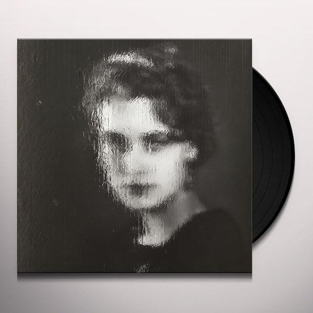 Stephan Eicher HOMELESS SONGS Vinyl Record