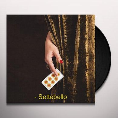 SETTEBELLO Vinyl Record