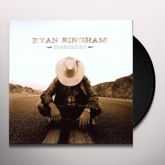 Ryan Bingham MESCALITO (Vinyl)