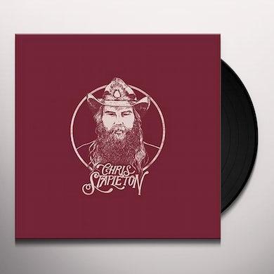 Chris Stapleton FROM A ROOM: VOLUME 2 Vinyl Record