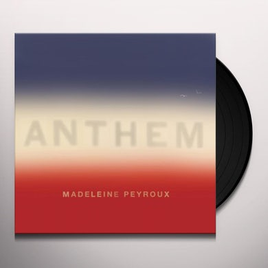 Madeleine Peyroux ANTHEM Vinyl Record