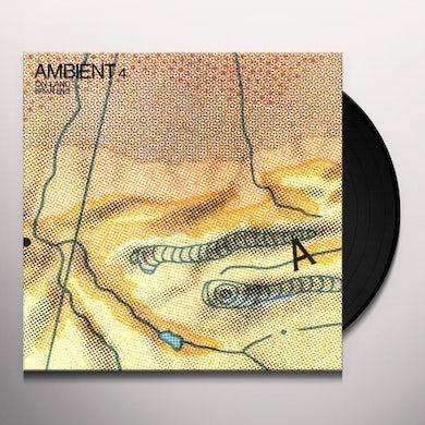 Ambient 4:On Land (LP) Vinyl Record