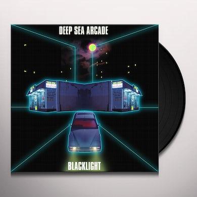 Deep Sea Arcade BLACKLIGHT Vinyl Record