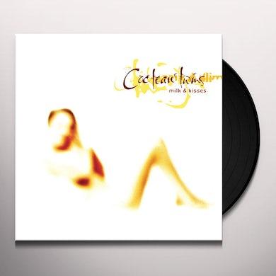 Cocteau Twins MILK & KISSES Vinyl Record