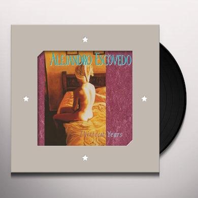 THIRTEEN YEARS Vinyl Record