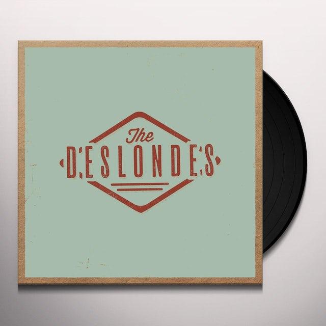 DESLONDES Vinyl Record