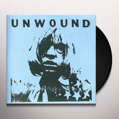 UNWOUND Vinyl Record