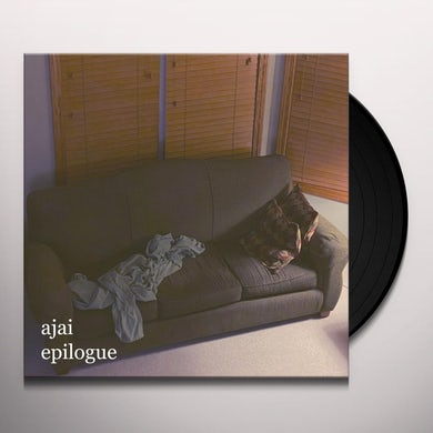 AJAI EPILOGUE Vinyl Record