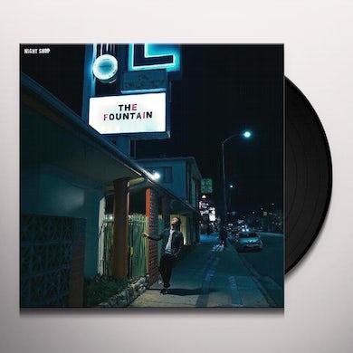 The Fountain Vinyl Record