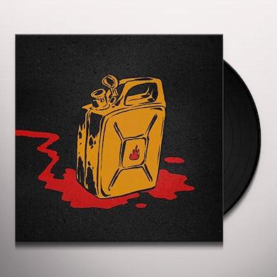 MOKOMA LAULUROVIO Vinyl Record