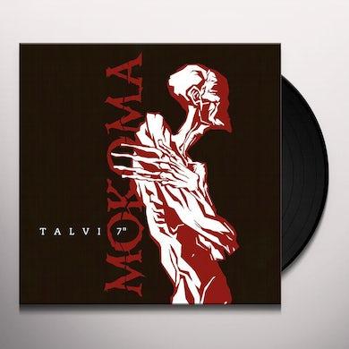 MOKOMA TALVI Vinyl Record