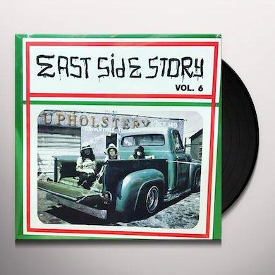 East Side Story Volume 6 / Various Vinyl Record