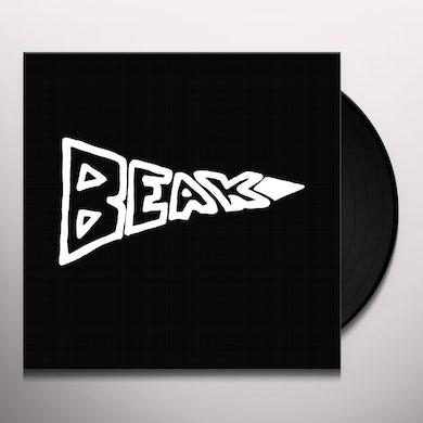 BEAK> Vinyl Record