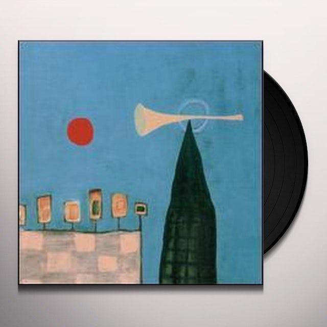 Gerbils BATTLE OF ELECTRICITY Vinyl Record