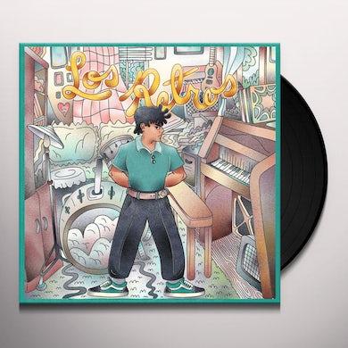 Los Retros RETROSPECT Vinyl Record