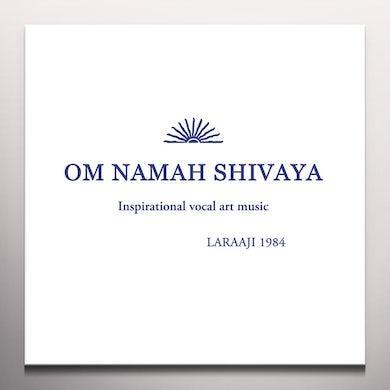 Laraaji OM NAMAH SHIVAYA Vinyl Record