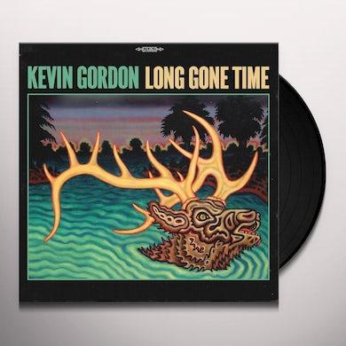 Kevin Gordon LONG GONE TIME Vinyl Record