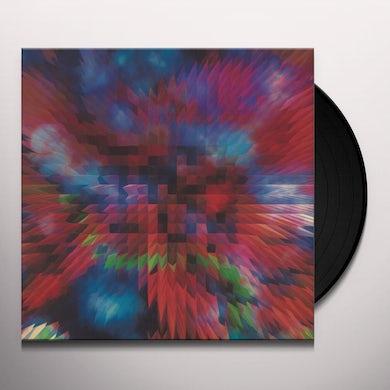 Elph Vs Coil WORSHIP THE GLITCH Vinyl Record
