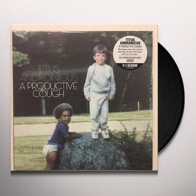 Productive Cough Vinyl Record