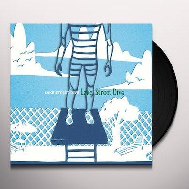 LAKE STREET DIVE/FUN MACHINE Vinyl Record