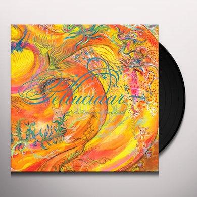 Pellucidar: A Dreamers Fantabula Vinyl Record