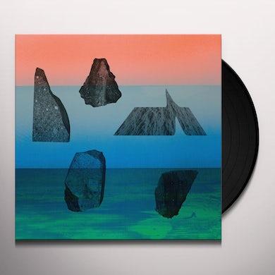 Ultramarine SIGNALS INTO SPACE Vinyl Record