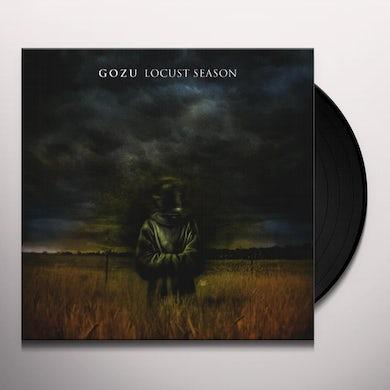 Gozu LOCUST SEASON Vinyl Record