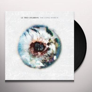 Le Trio Joubran LONG MARCH Vinyl Record