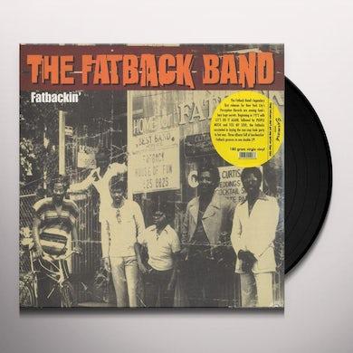 Fatback BandIN Vinyl Record