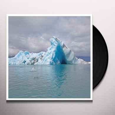 Surfer Blood SNOWDONIA Vinyl Record