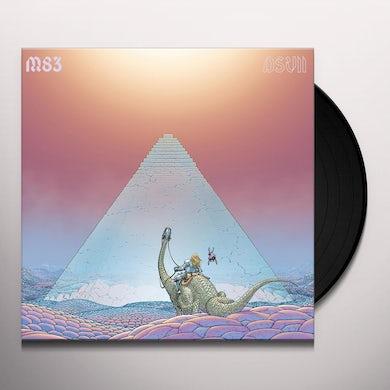 DSVII Vinyl Record
