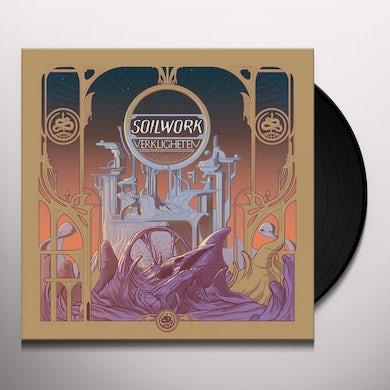 Soilwork VERKLIGHETEN Vinyl Record