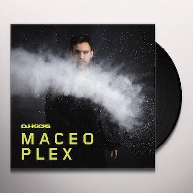 MACEO PLEX DJ-KICKS Vinyl Record