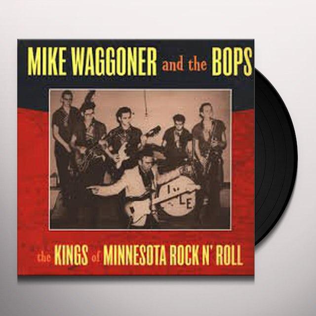 Mike Waggoner
